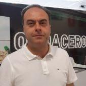 Juanjo González, director regional de Atresmedia Radio en la Región de Murcia
