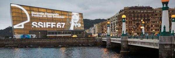 """Kinótico 178. El Festival de San Sebastián se prepara para """"cualquier escenario"""" de la pandemia global"""