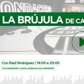 La Brújula de Castilla y León con Raúl Rodriguez