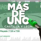 Más de Uno Castilla y León con Roberto Mayado