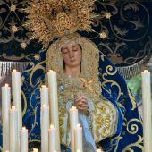 Virgen Dolorosa de Santiago