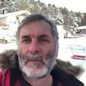 """Jorge Martí: """"En Noruega no se ha obligado a la población a confinarse"""""""