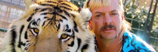 'Tiger King'. La nueva obsesión de Estados Unidos causa revuelo (y revuelve las tripas)