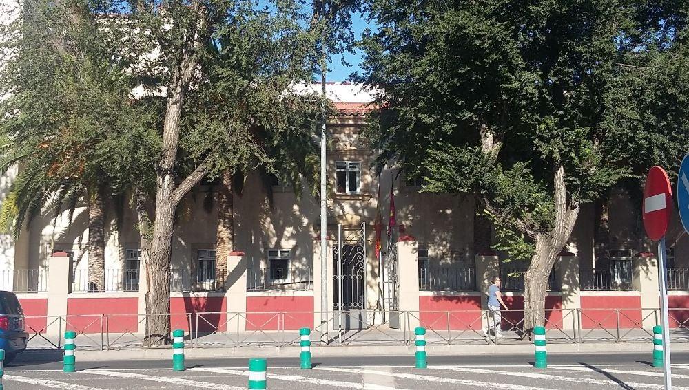 """Centro """"Guadiana"""" de Ciudad Real"""