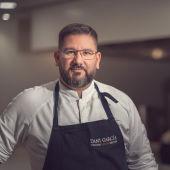Imagen de archivo del cocinero malagueño Dani García
