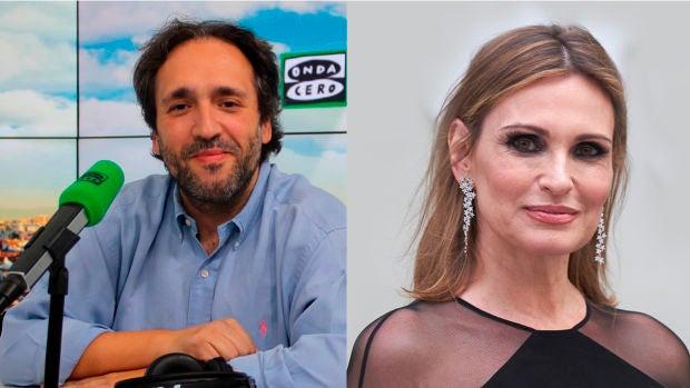 Así suena la increíble versión del 'Facciamo finta che' de José Manuel Zapata y Ainhoa Arteta