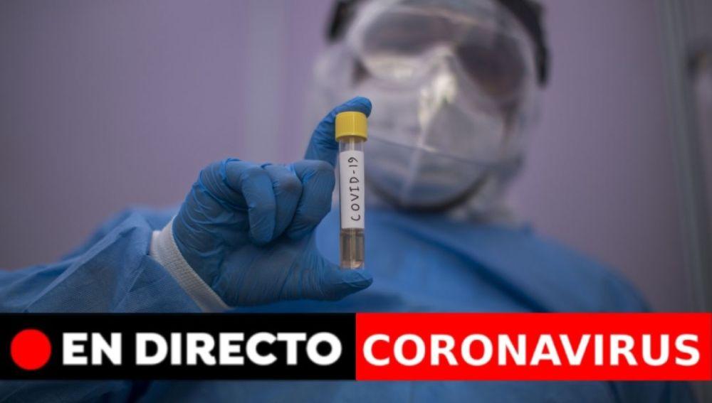 El Gobierno anuncia el inicio de un estudio para ver el grado de expansión del coronavirus