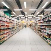 Hacer la compra en supermercados e hipermercados