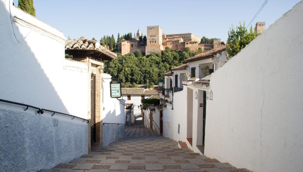 Granada y Málaga fase 1: estos son los territorios de Andalucía que cambian de fase