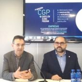 Castellón Global Program