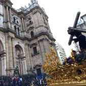 Cofradía El Rico. Semana Santa de Málaga