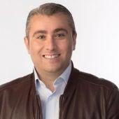 El alcalde de Inca, el socialista Virgilio Moreno.