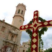 Cruces de Mayo, Burriana.