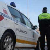 Policía Local de Chiclana