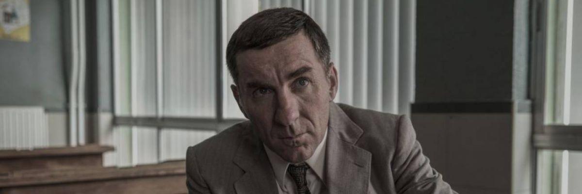 """Antonio de la Torre: """"Le presenté mi dimisión a Mariano Barroso porque pensé que me pillaba el toro"""""""