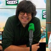 Luis Piedrahita y Santi Rodríguez