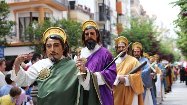 Radio Cuarentena (12/04/20). La Semana Santa más silenciosa de Puente Genil