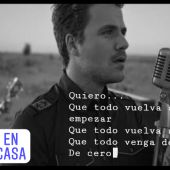Cancion Dani Martin