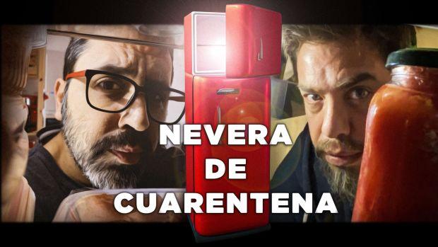 Radio Cuarentena (14/04/20). Internet al servicio de la creatividad en plena cuarentena del COVID-19