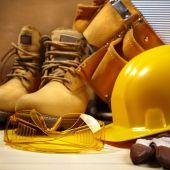 EPI para los trabajadores de la construcción