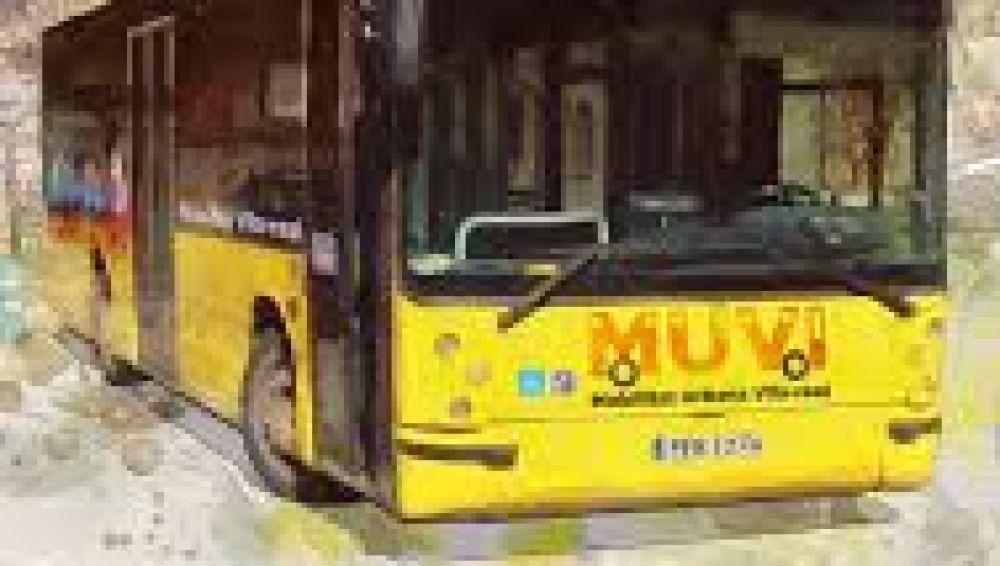 Autobús Vila-real.