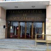 Sede del Colegio Oficial de Farmacéuticos de Ciudad Real
