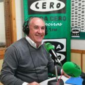 Jose Ignacio Landaluce, alcalde de Algeciras