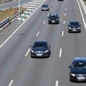 Desplazamientos por carretera