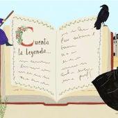 Rena Ortega y las leyendas