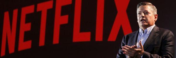 Kinótico 184. ¿Qué significa la inyección de dinero de Netflix en el audiovisual español?