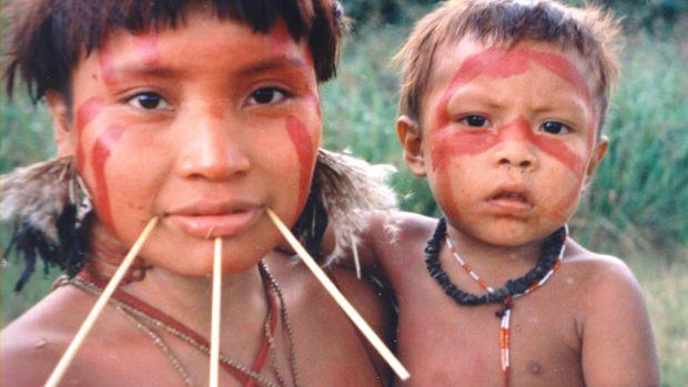 Materia Reservada 2.0: Los indígenas ante la pandemia