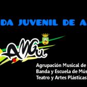 VÍDEO Banda Juvenil de AMGU (Guardo)