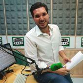 Miguel Muñoz, de Onda Cero Sevilla