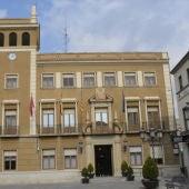 Ayuntamiento de Elda.