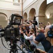 Profesionales de los medios de comunicación de Ciudad Real