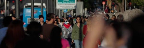 Radio Cuarentena (03/05/20). ¿Sabemos los españoles cuánto miden los dos metros de la distancia social?