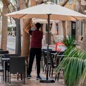 El Ayuntamiento de Zaragoza volverá a cobrar en 2022 la tasa de veladores