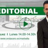 El editorial Julio Rodríguez