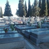 Cementerio de Ciudad Real
