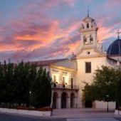Basilica de Lledó