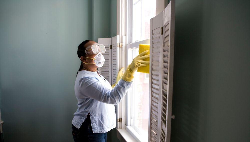 Ayuda para las empleadas del hogar: cómo solicitar el subsidio, requisitos y cantidad de la prestación