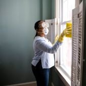 El trabajo doméstico, uno de los sectores con más casos de explotación