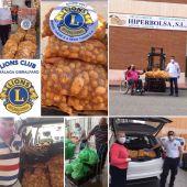 Club de Leones Gibralfaro de Málaga