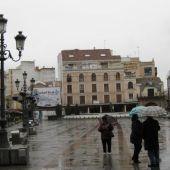 El año hidrológico acaba con cerca de 400 litros de agua en Ciudad Real