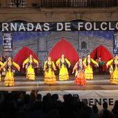 Aprazadas as Xornadas de Folclore a celebra en Agosto