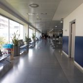 Consultas Hospital San Pedro