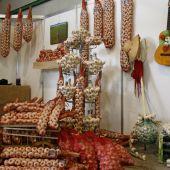 Feria del Ajo