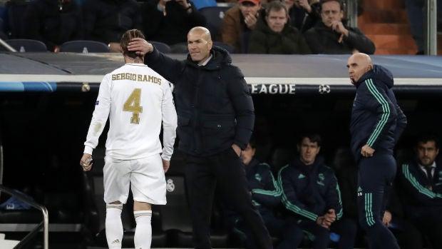 El Real Madrid medita volver a jugar en el Bernabéu... si supera la eliminatoria ante el City