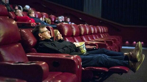 """Kinótico 193. Así serán las salas de cine de la """"nueva normalidad"""""""