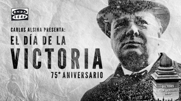 El Día de la Victoria, un especial de Más de Uno